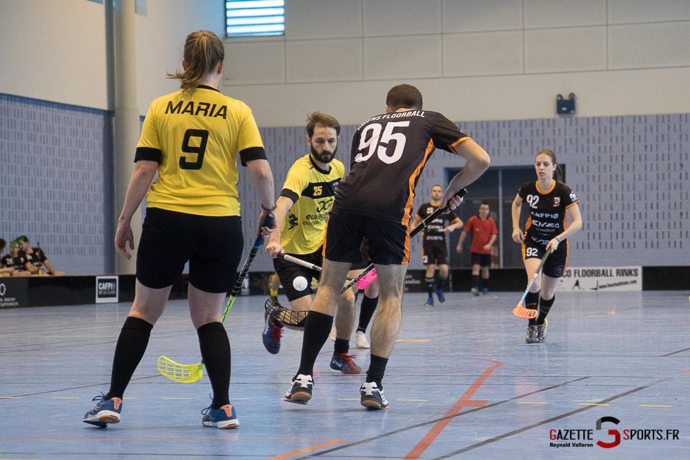 Floorball Hoplites Vs Quiévrechain ( Reynald Valleron) (15)