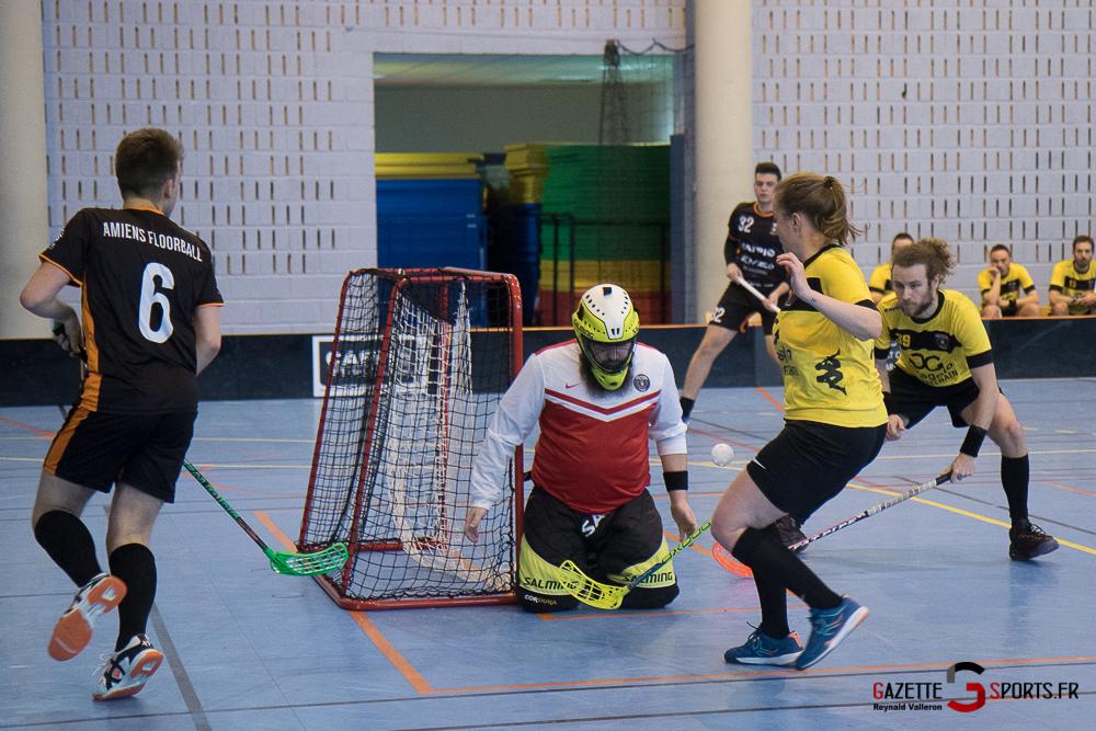 Floorball Hoplites Vs Quiévrechain ( Reynald Valleron) (18)