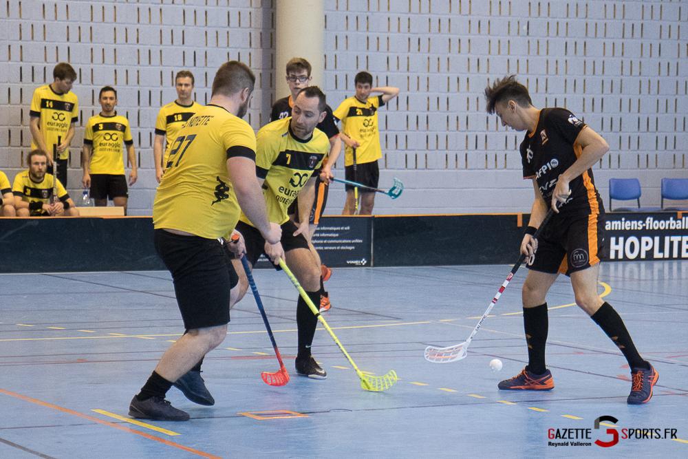 Floorball Hoplites Vs Quiévrechain ( Reynald Valleron) (22)