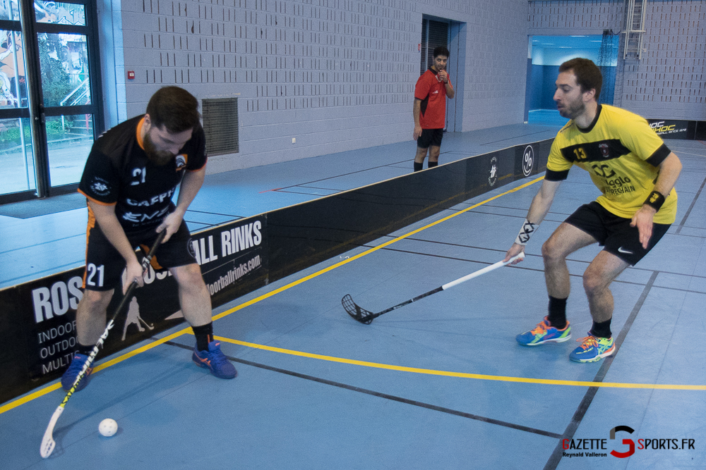 Floorball Hoplites Vs Quiévrechain ( Reynald Valleron) (23)