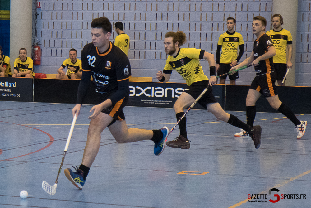 Floorball Hoplites Vs Quiévrechain ( Reynald Valleron) (24)