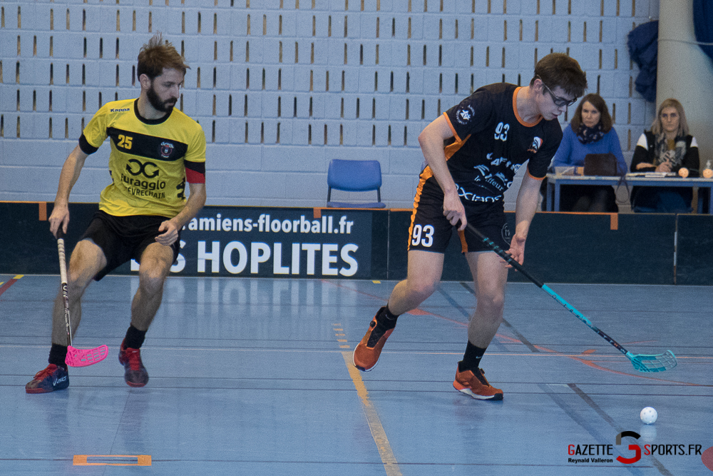 Floorball Hoplites Vs Quiévrechain ( Reynald Valleron) (26)