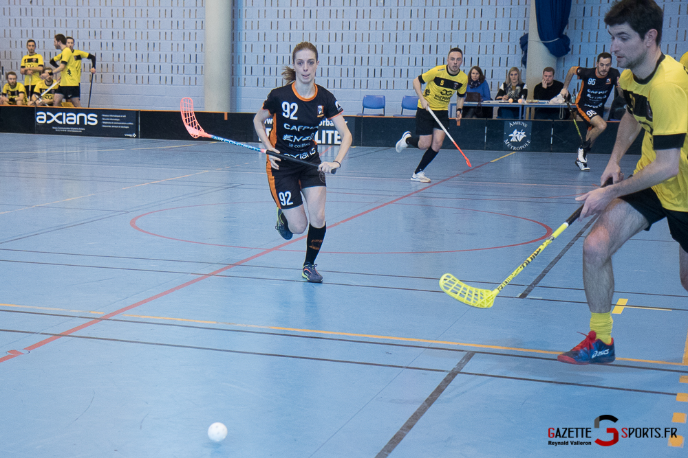 Floorball Hoplites Vs Quiévrechain ( Reynald Valleron) (27)
