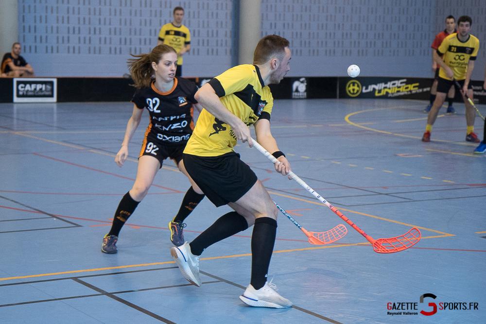 Floorball Hoplites Vs Quiévrechain ( Reynald Valleron) (28)