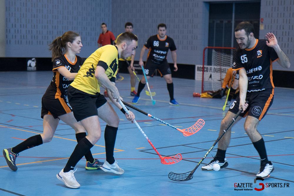 Floorball Hoplites Vs Quiévrechain ( Reynald Valleron) (29)