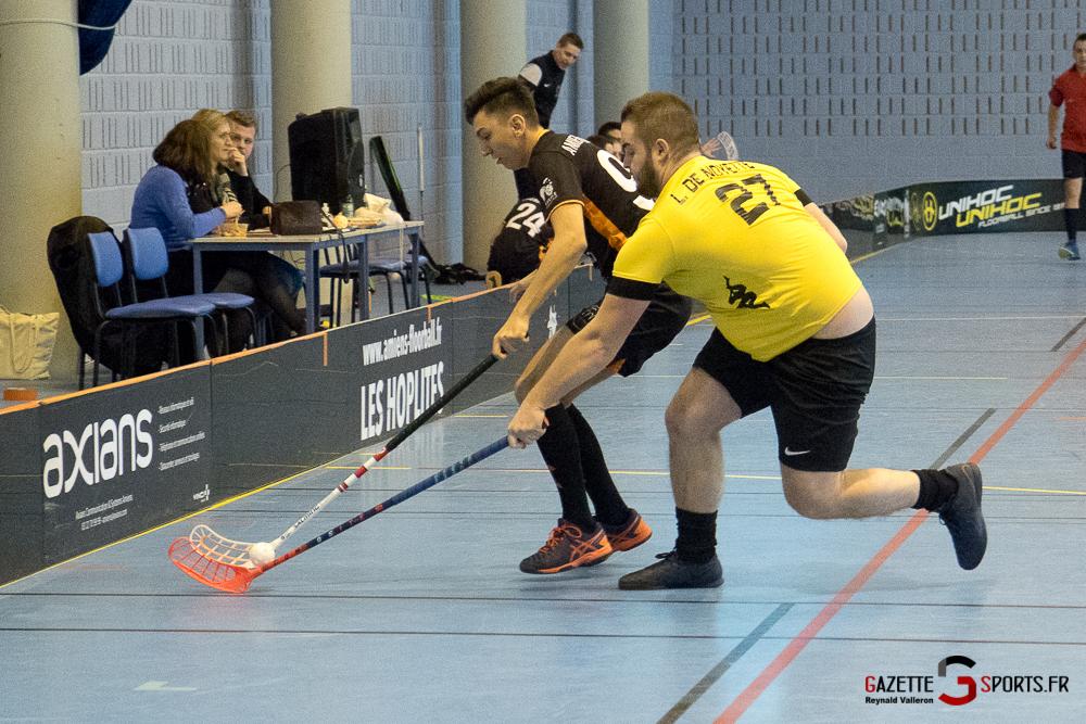 Floorball Hoplites Vs Quiévrechain ( Reynald Valleron) (3)