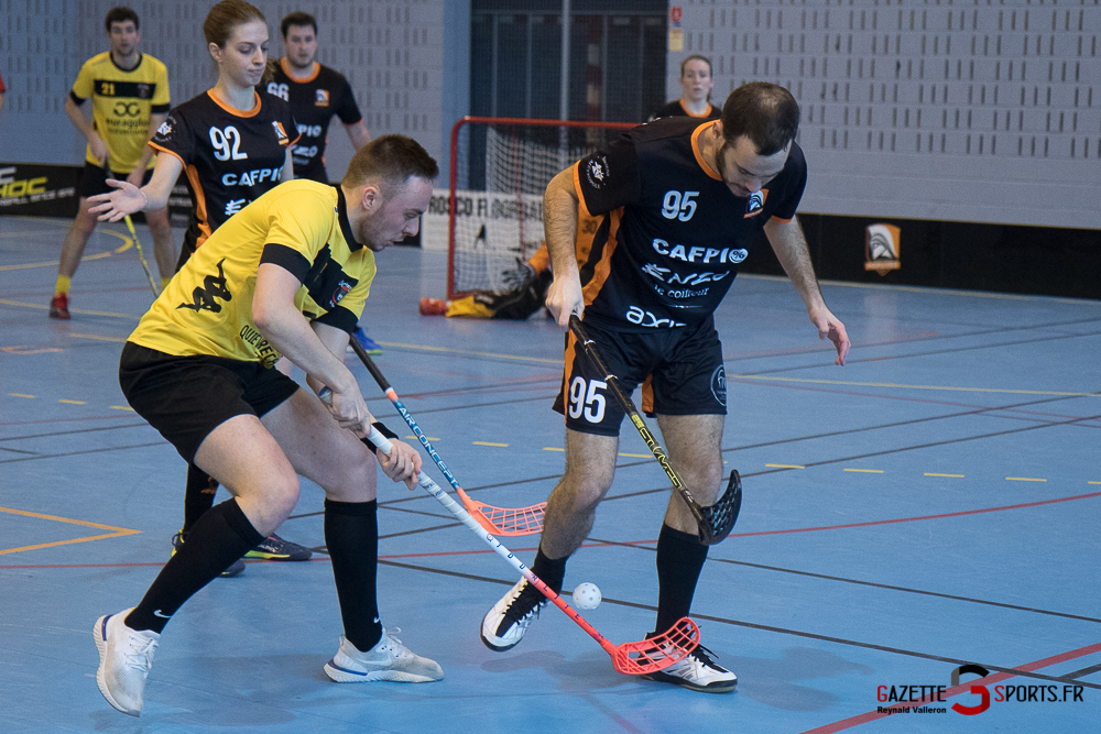 Floorball Hoplites Vs Quiévrechain ( Reynald Valleron) (30)