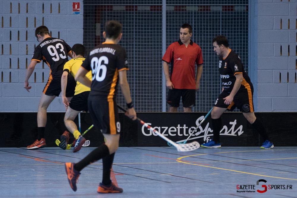 Floorball Hoplites Vs Quiévrechain ( Reynald Valleron) (31)