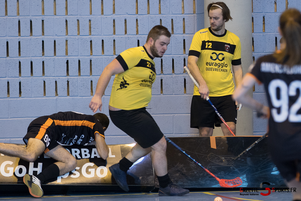 Floorball Hoplites Vs Quiévrechain ( Reynald Valleron) (35)
