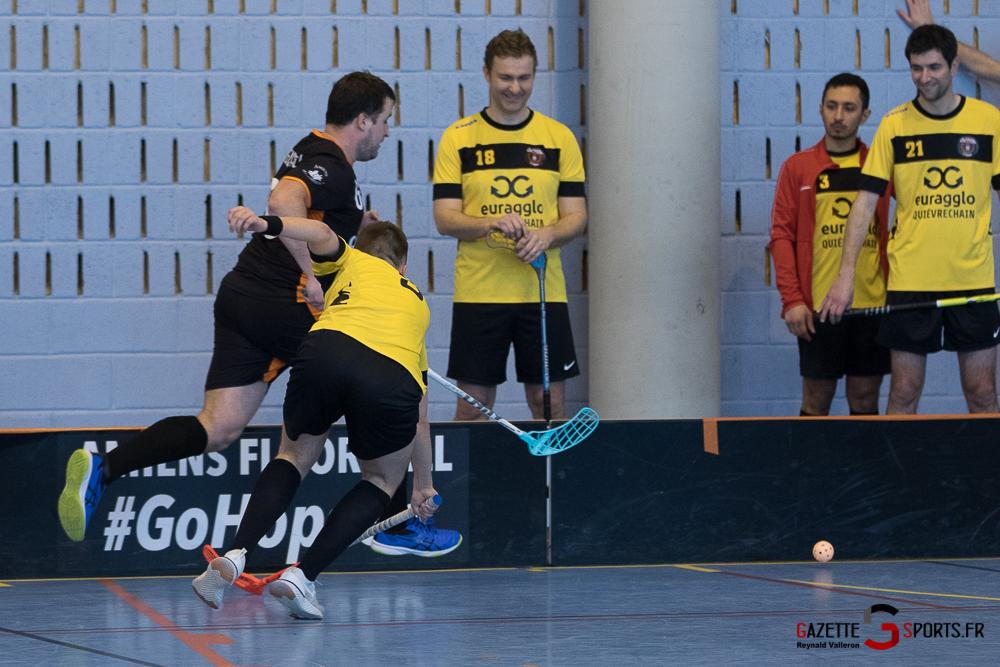 Floorball Hoplites Vs Quiévrechain ( Reynald Valleron) (37)