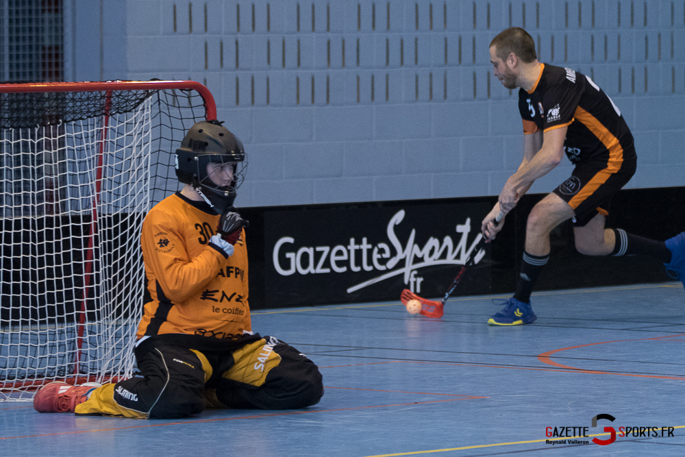 Floorball Hoplites Vs Quiévrechain ( Reynald Valleron) (38)