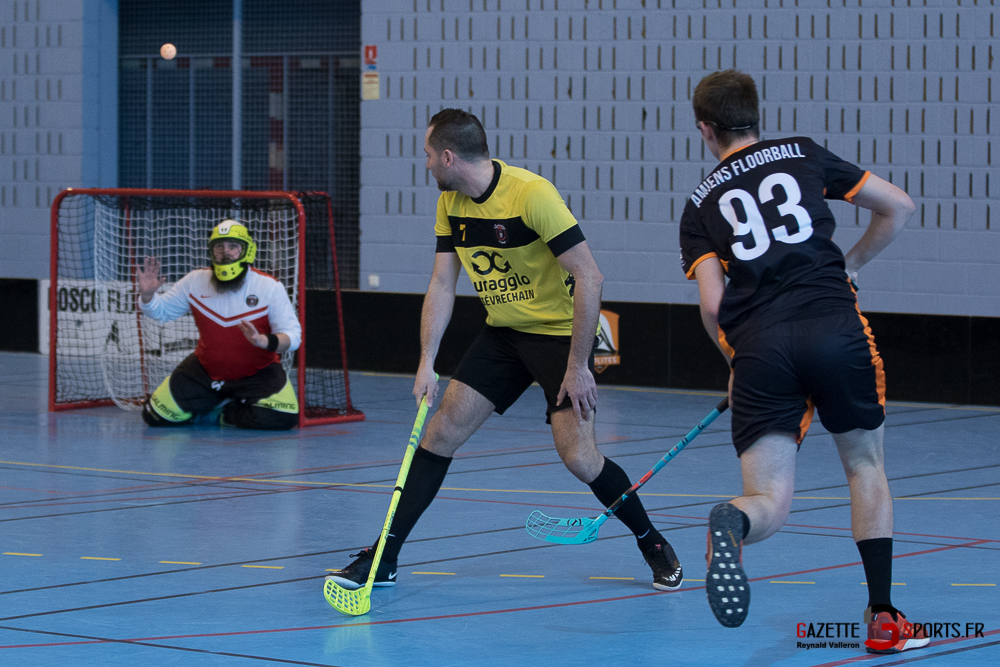 Floorball Hoplites Vs Quiévrechain ( Reynald Valleron) (39)
