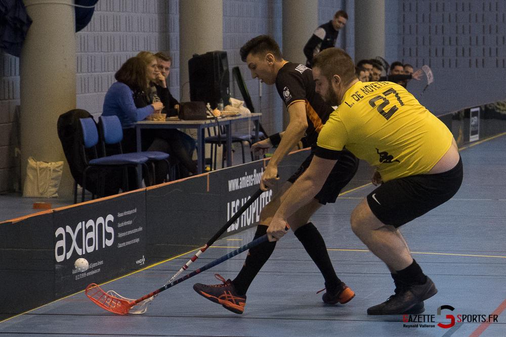 Floorball Hoplites Vs Quiévrechain ( Reynald Valleron) (4)