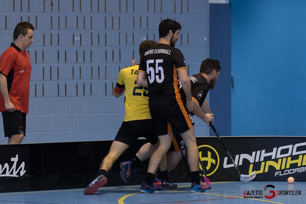 Floorball Hoplites Vs Quiévrechain ( Reynald Valleron) (41)