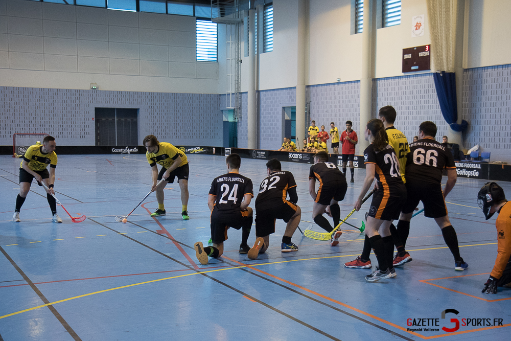 Floorball Hoplites Vs Quiévrechain ( Reynald Valleron) (43)