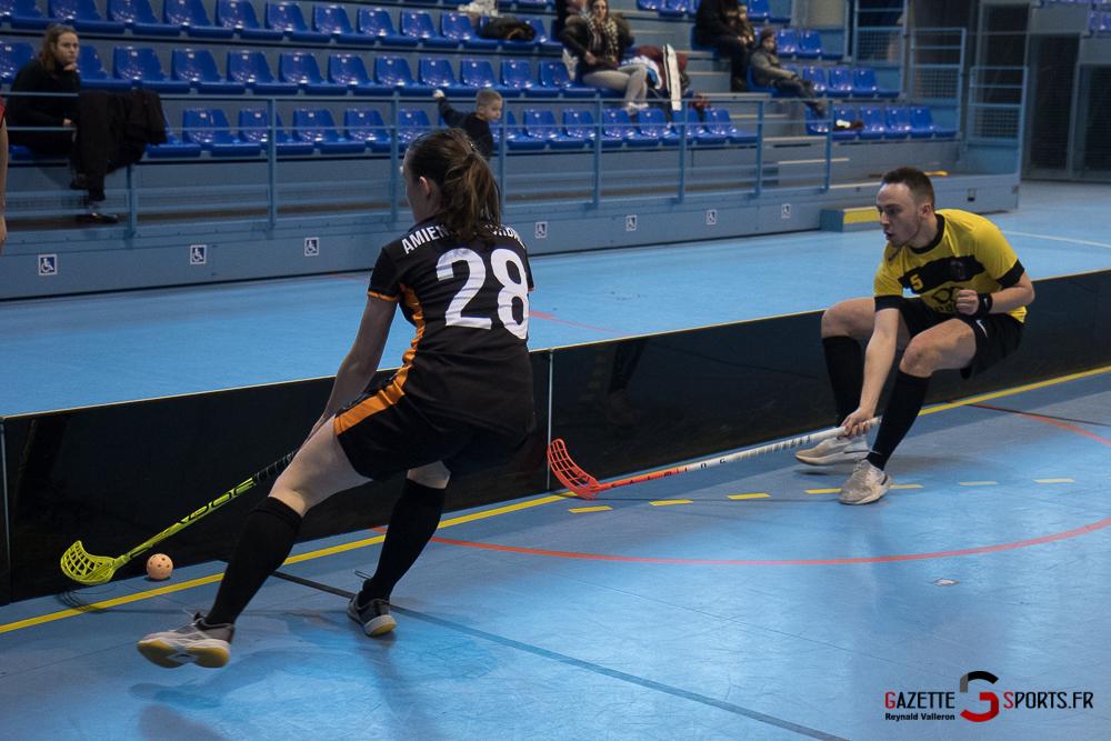 Floorball Hoplites Vs Quiévrechain ( Reynald Valleron) (44)