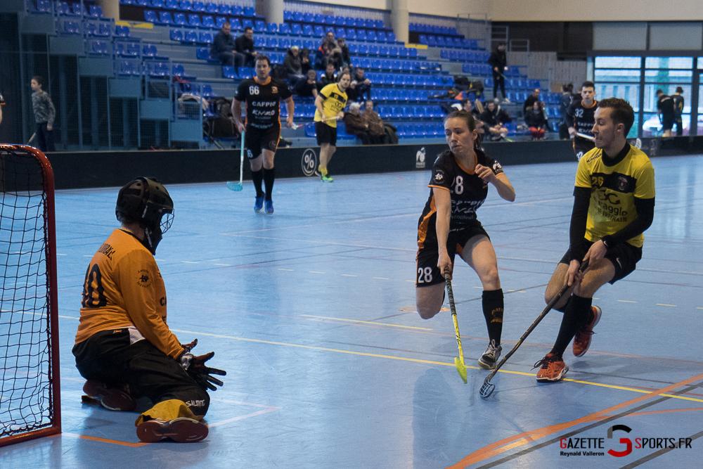 Floorball Hoplites Vs Quiévrechain ( Reynald Valleron) (45)