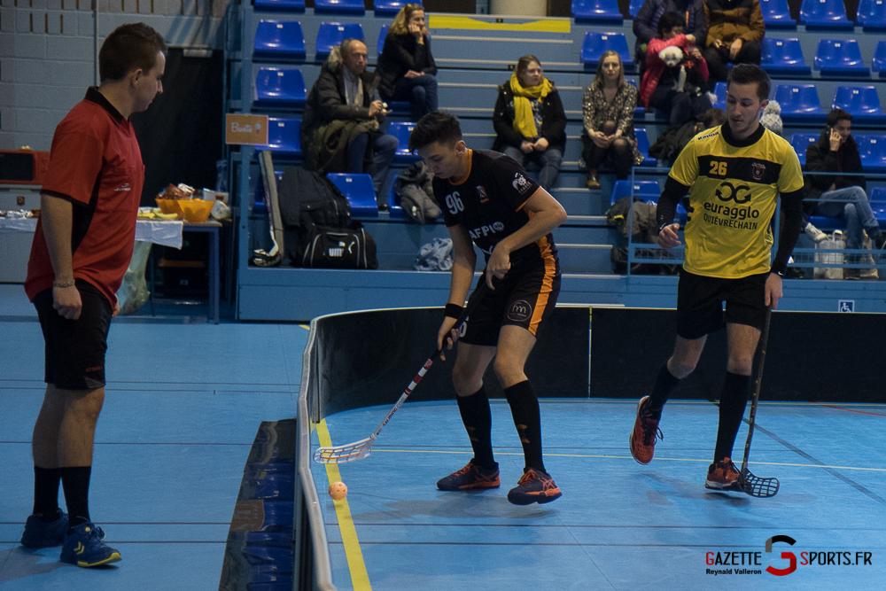Floorball Hoplites Vs Quiévrechain ( Reynald Valleron) (46)