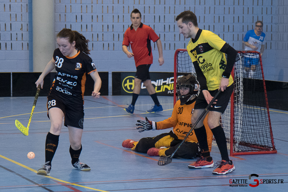 Floorball Hoplites Vs Quiévrechain ( Reynald Valleron) (47)