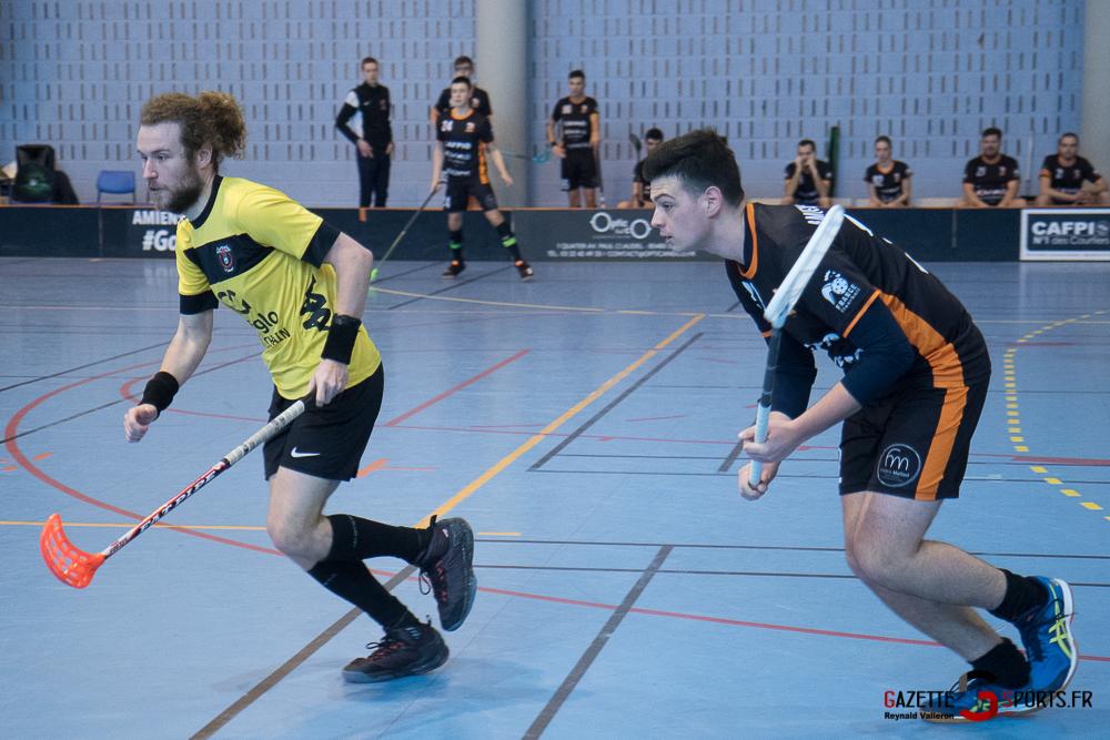 Floorball Hoplites Vs Quiévrechain ( Reynald Valleron) (48)