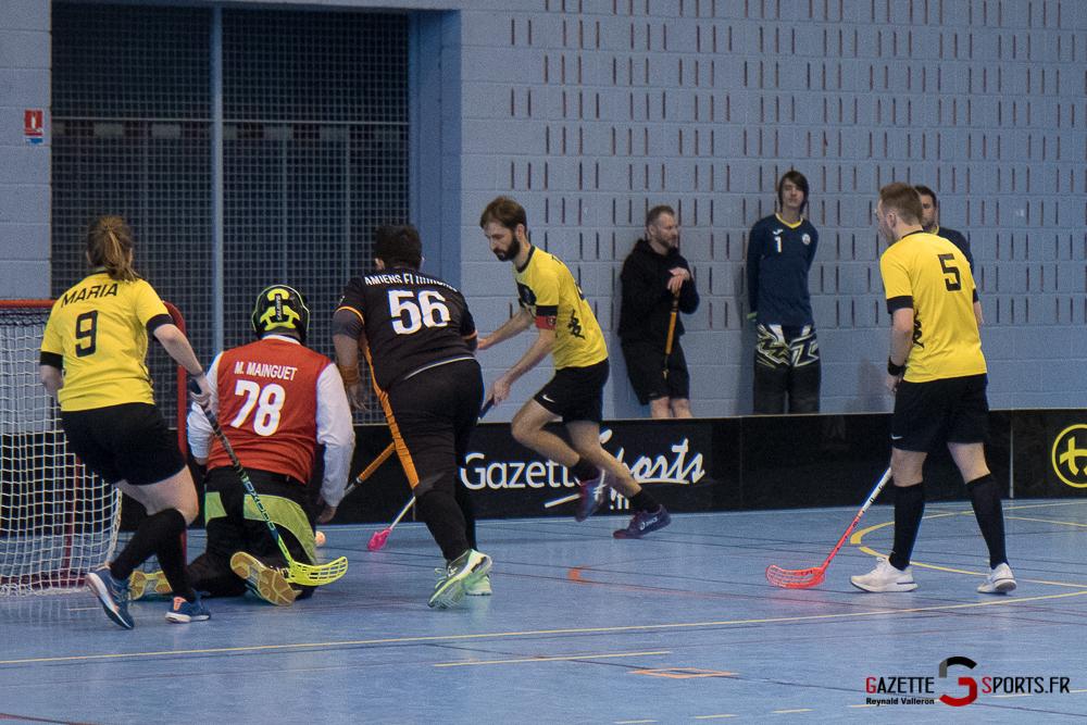 Floorball Hoplites Vs Quiévrechain ( Reynald Valleron) (49)
