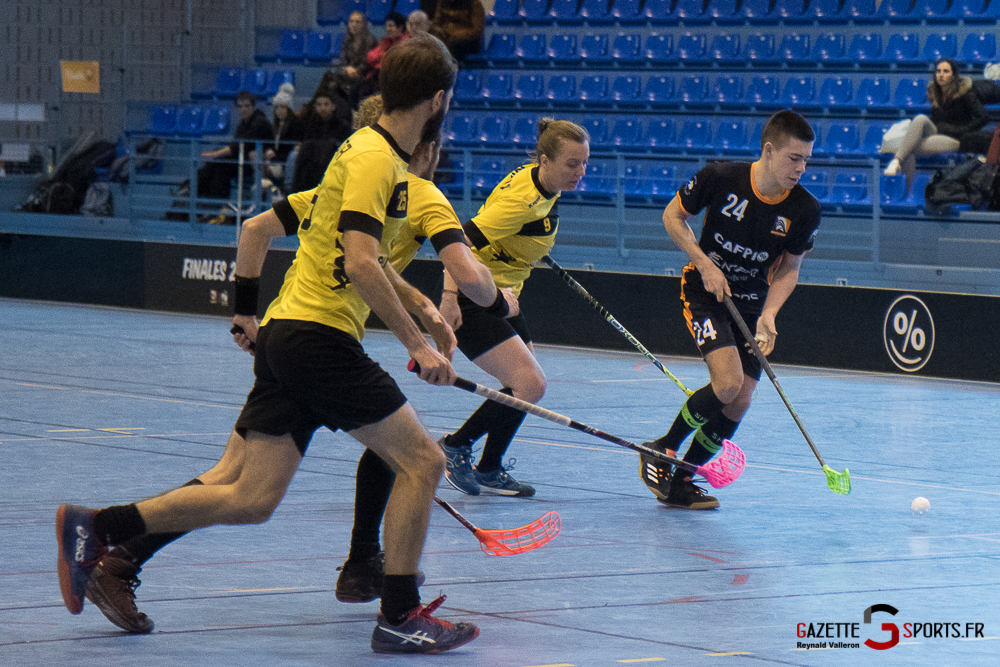Floorball Hoplites Vs Quiévrechain ( Reynald Valleron) (5)