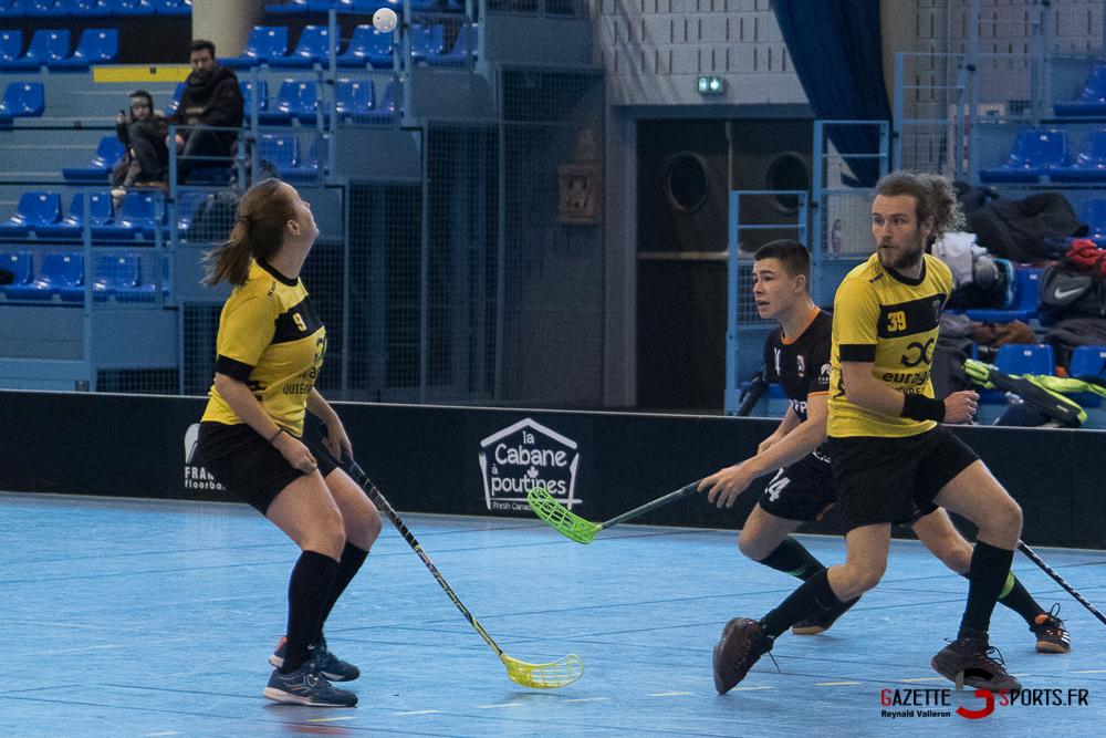 Floorball Hoplites Vs Quiévrechain ( Reynald Valleron) (6)