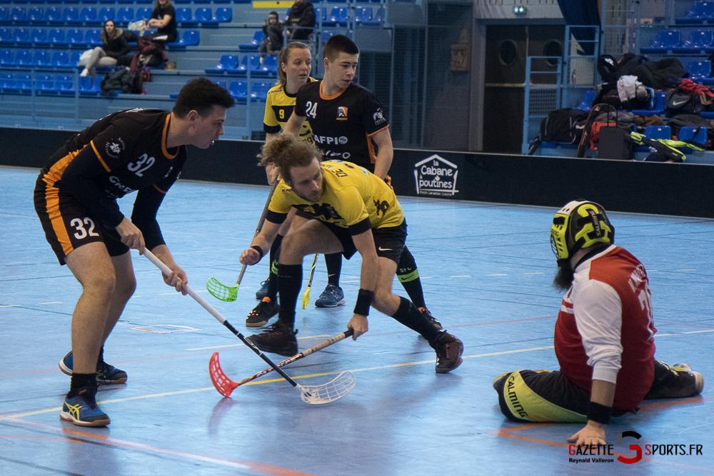 Floorball Hoplites Vs Quiévrechain ( Reynald Valleron) (8)