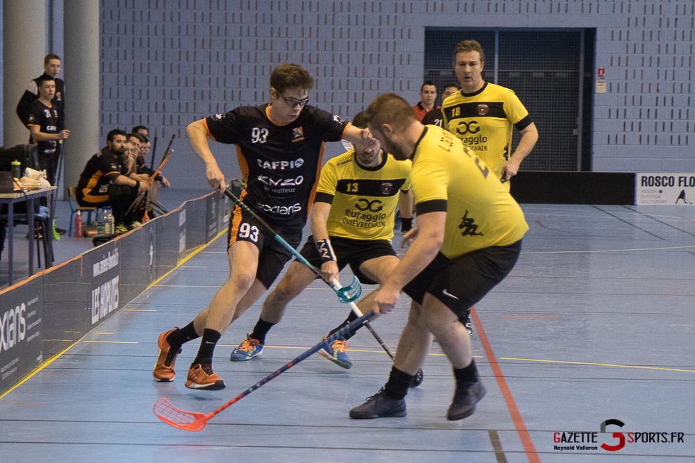 Floorball Hoplites Vs Quiévrechain ( Reynald Valleron) (9)