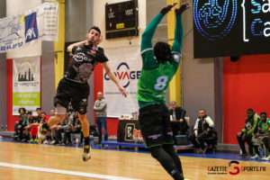 Handball Aph Vs Vernouillet Gazettesports Coralie Sombret 0478