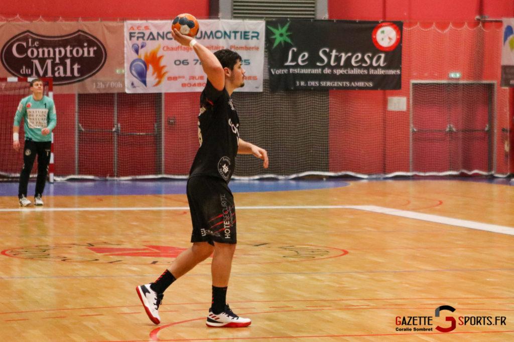 Handball Aph Vs Vernouillet Gazettesports Coralie Sombret 0485