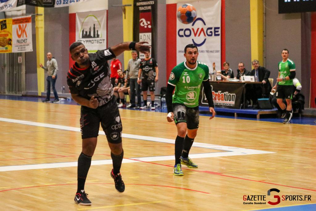 Handball Aph Vs Vernouillet Gazettesports Coralie Sombret 0488