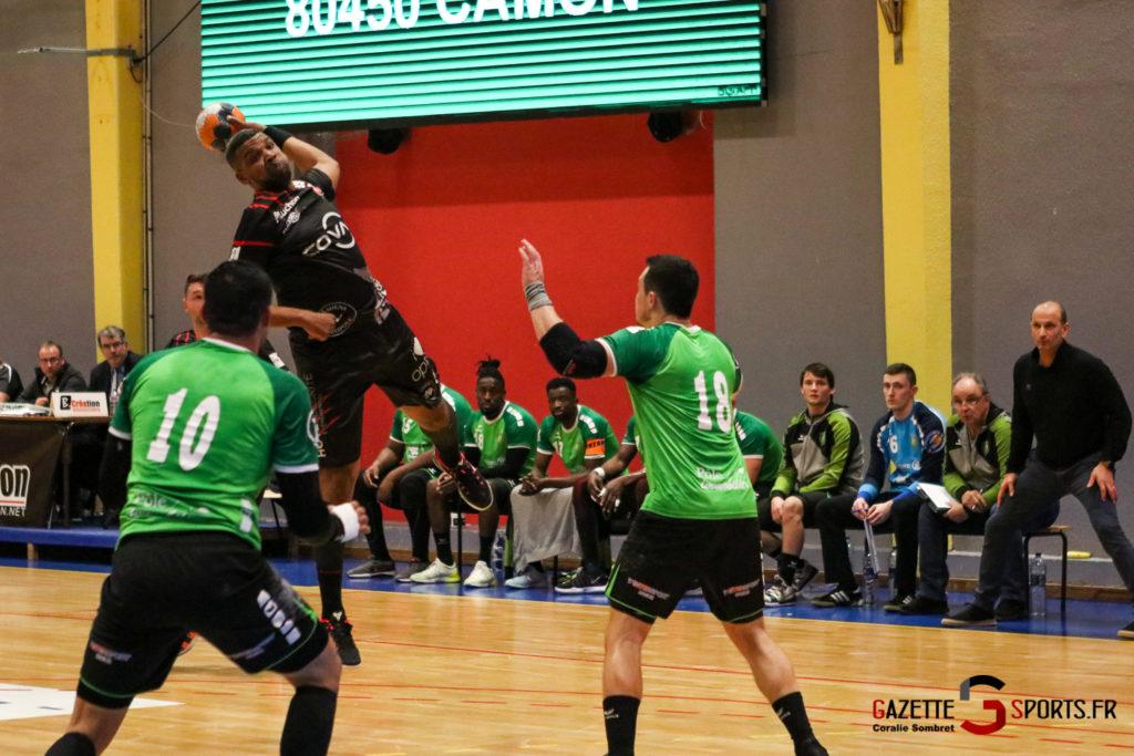 Handball Aph Vs Vernouillet Gazettesports Coralie Sombret 0503