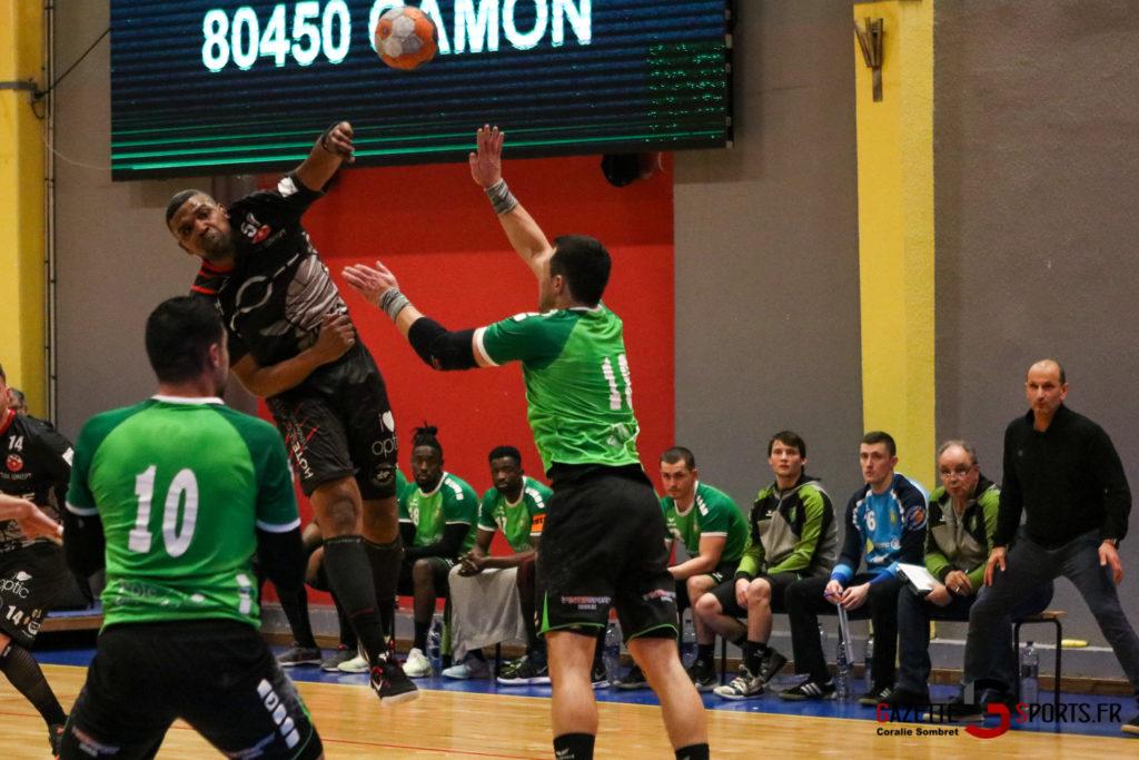 Handball Aph Vs Vernouillet Gazettesports Coralie Sombret 0504