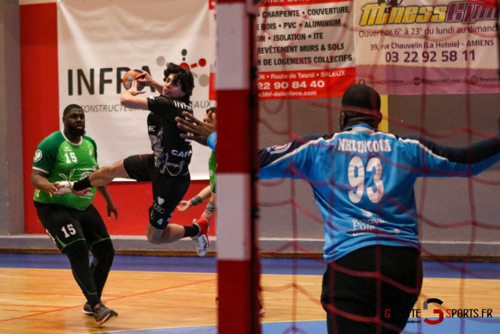 Handball Aph Vs Vernouillet Gazettesports Coralie Sombret 0511