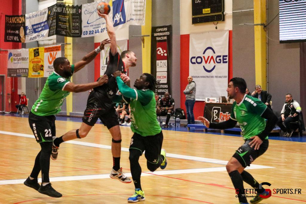 Handball Aph Vs Vernouillet Gazettesports Coralie Sombret 0513