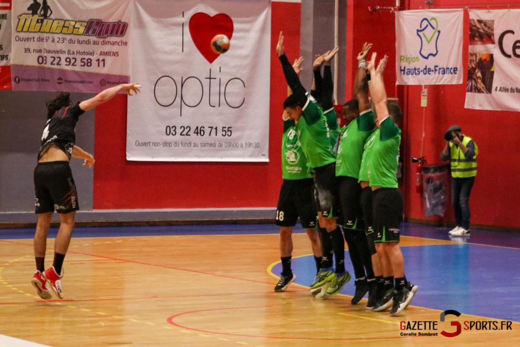 Handball Aph Vs Vernouillet Gazettesports Coralie Sombret 0523