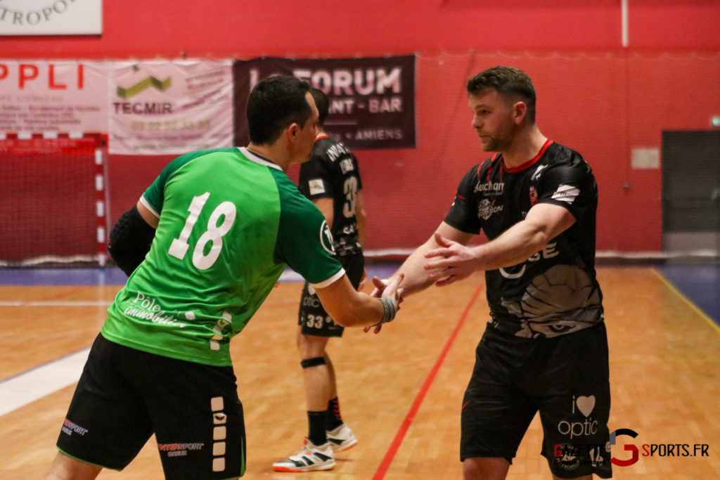 Handball Aph Vs Vernouillet Gazettesports Coralie Sombret 0525