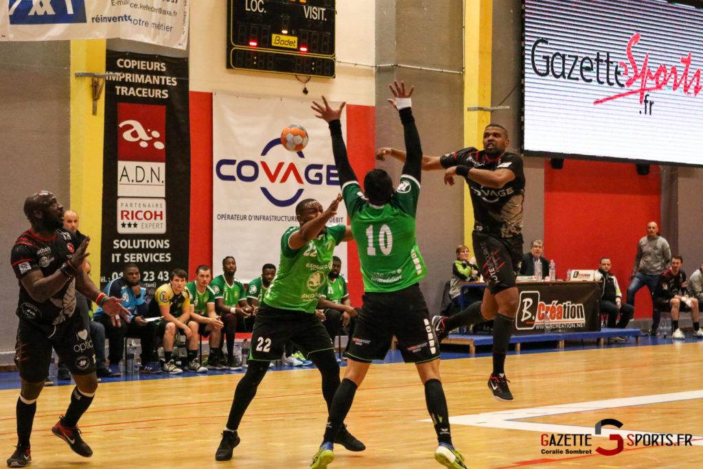 Handball Aph Vs Vernouillet Gazettesports Coralie Sombret 0537