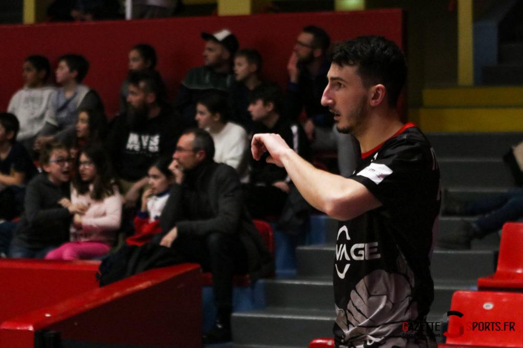 Handball Aph Vs Vernouillet Gazettesports Coralie Sombret 0543