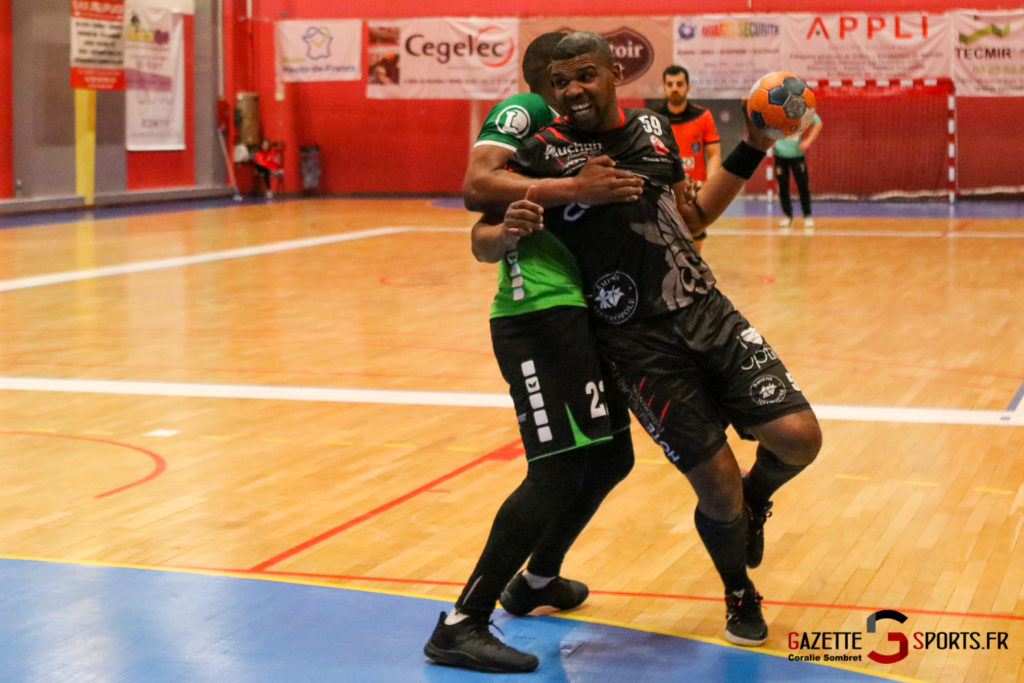 Handball Aph Vs Vernouillet Gazettesports Coralie Sombret 0546