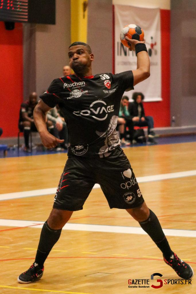 Handball Aph Vs Vernouillet Gazettesports Coralie Sombret 0549