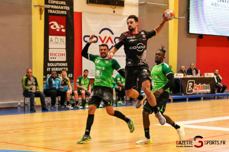 Handball Aph Vs Vernouillet Gazettesports Coralie Sombret 0552