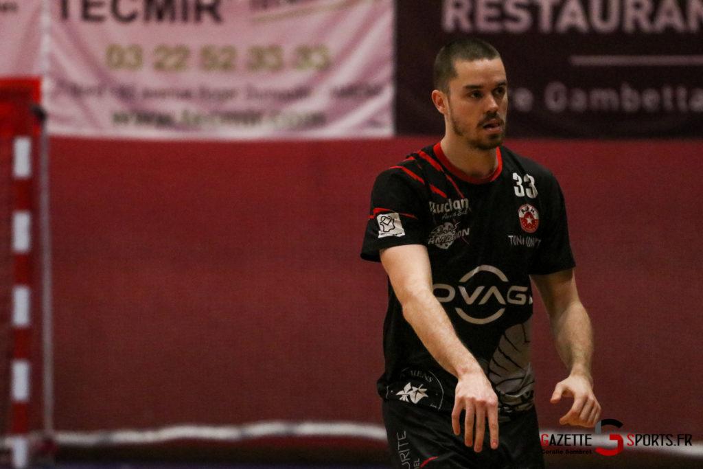 Handball Aph Vs Vernouillet Gazettesports Coralie Sombret 0567