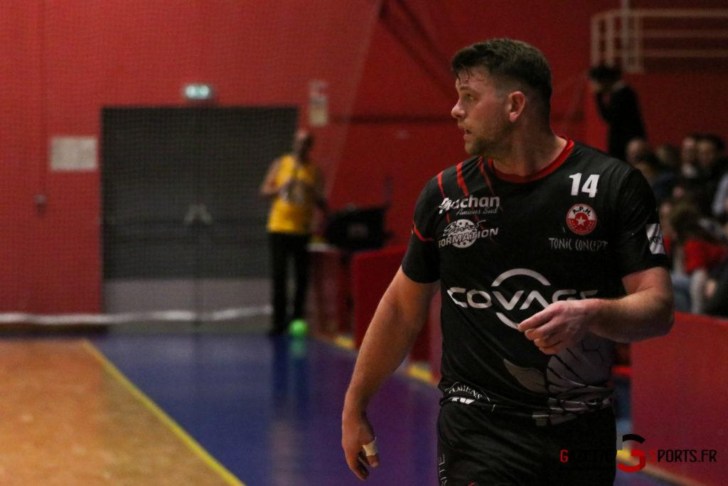 Handball Aph Vs Vernouillet Gazettesports Coralie Sombret 0583