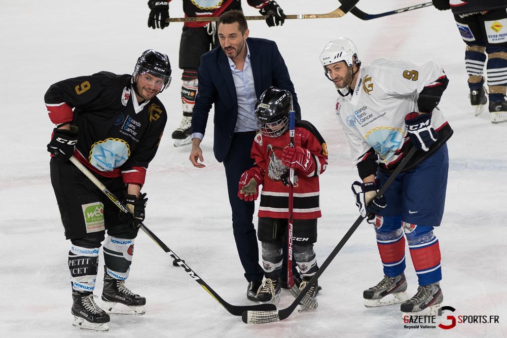 Hockey Sur Glace Avant Match (reynald Valleron) (11)