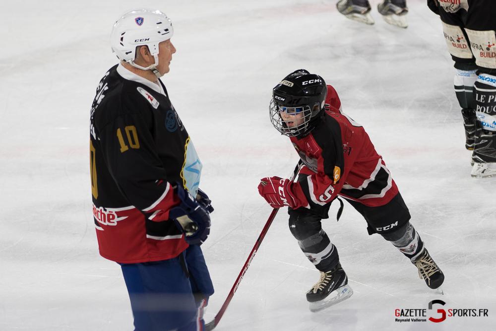 Hockey Sur Glace Avant Match (reynald Valleron) (12)