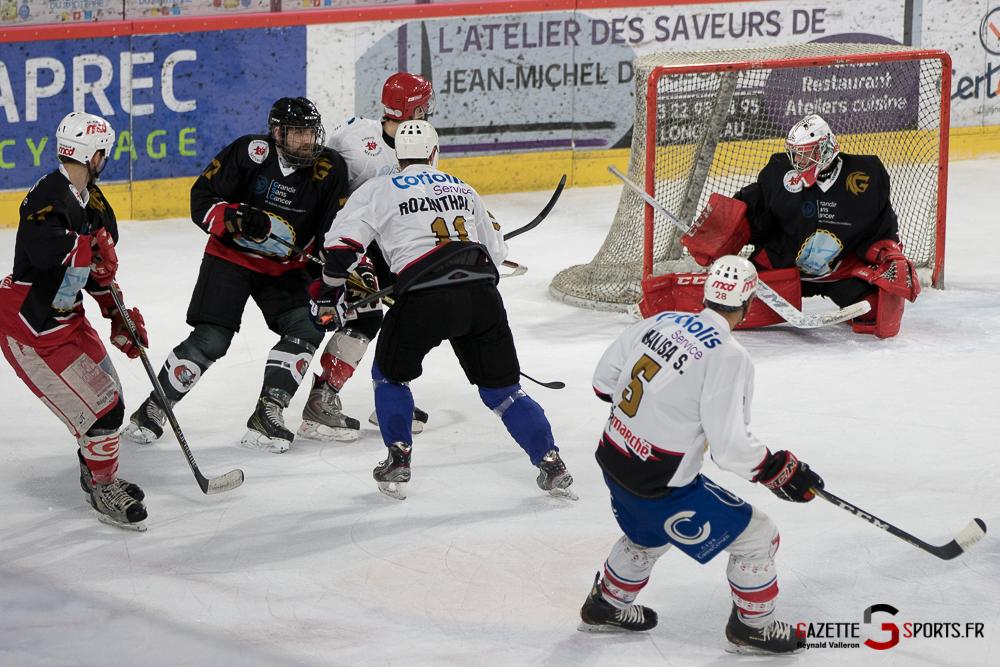 Hockey Sur Glace Les Legendes (reynald Valleron) (10)