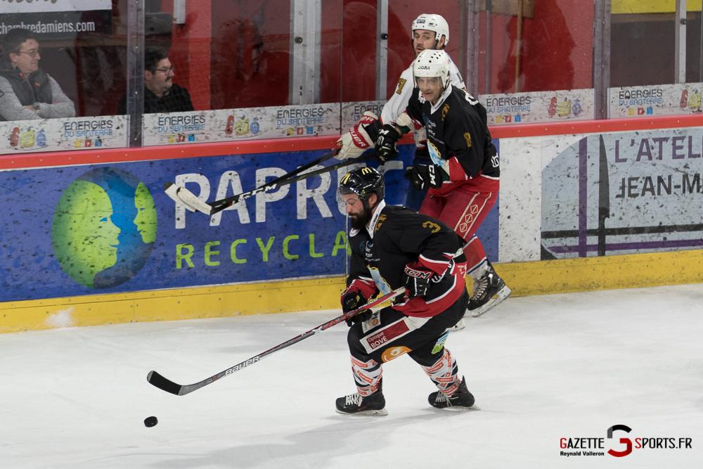 Hockey Sur Glace Les Legendes (reynald Valleron) (12)