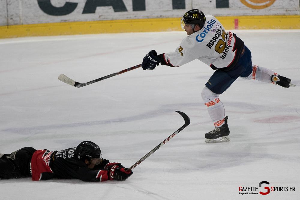 Hockey Sur Glace Les Legendes (reynald Valleron) (13)